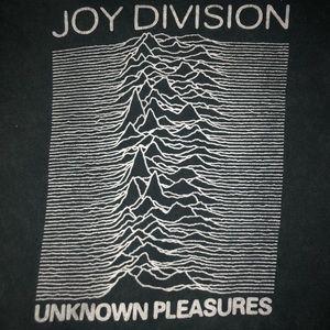 Joy division Band tee